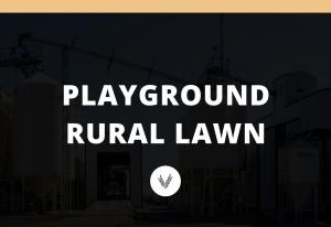 Playground Rural Lawn