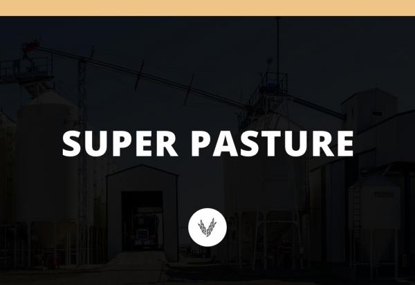 Super Pasture